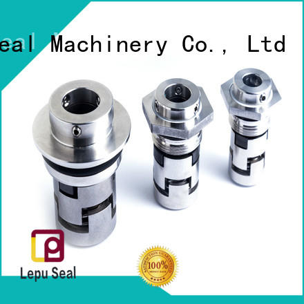 Lepu latest mechanical seal pompa grundfos pump for sealing frame