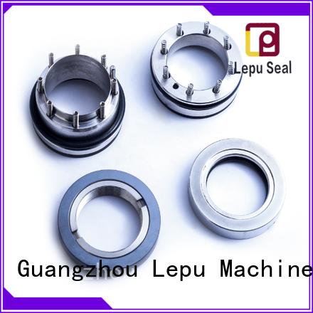 mechanical seal parts nissin pump Lepu Brand company