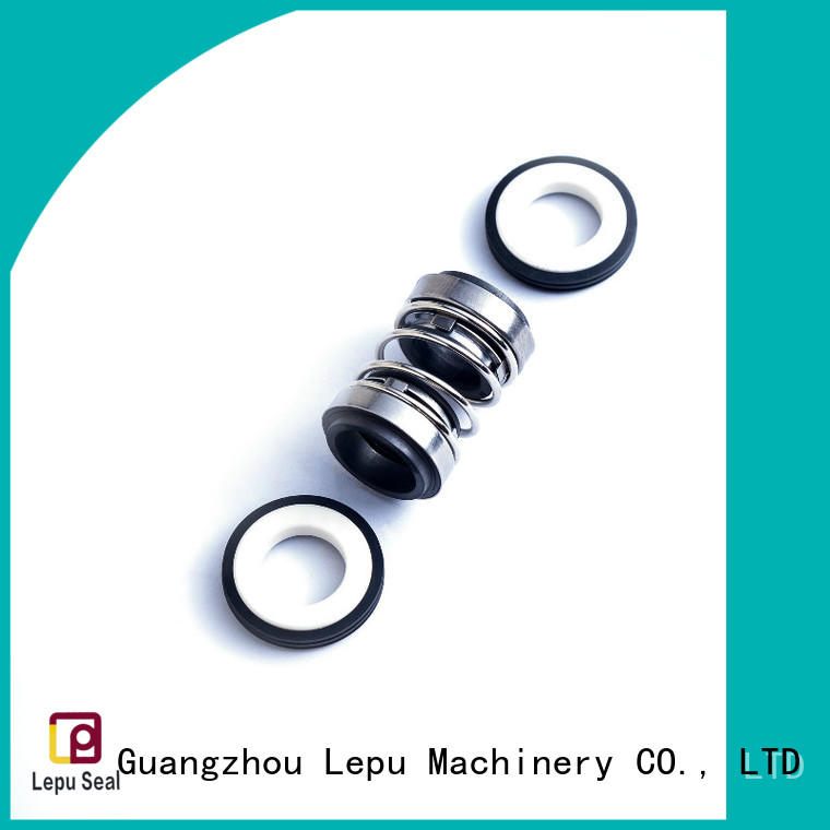 lepu punched from Lepu Brand double mechanical seal