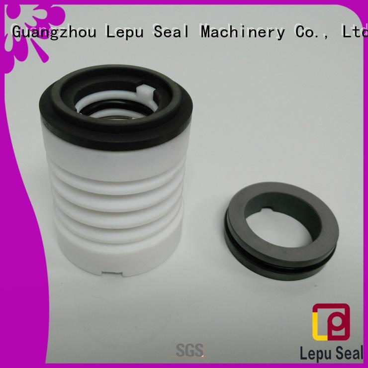 Lepu solid mesh Bellow Type Mechanical Seal lepu for beverage