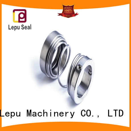Lepu high-quality o ring mechanical seals face for oil