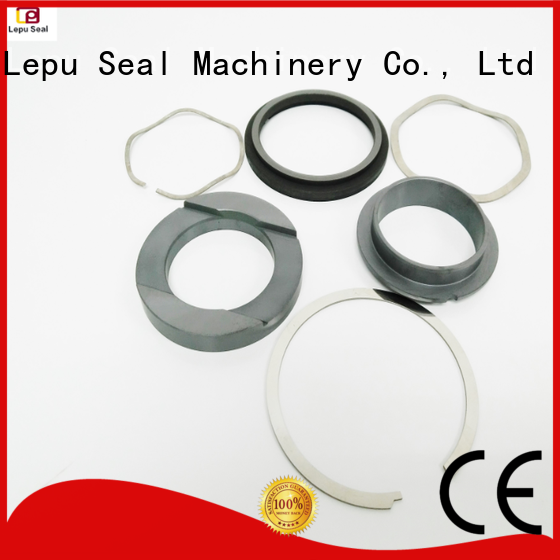 Lepu pump fristam pump seal kits customization for beverage