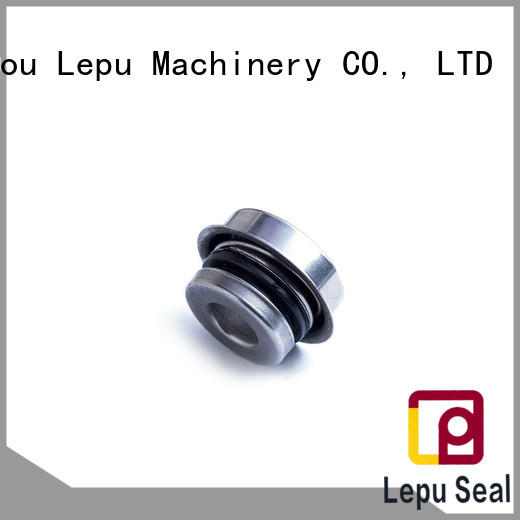 mechanical seal parts years elastomer gas Lepu Brand company