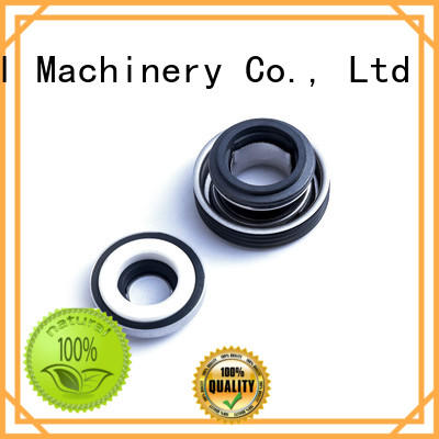 Lepu solid mesh water pump seals automotive supplier for high-pressure applications