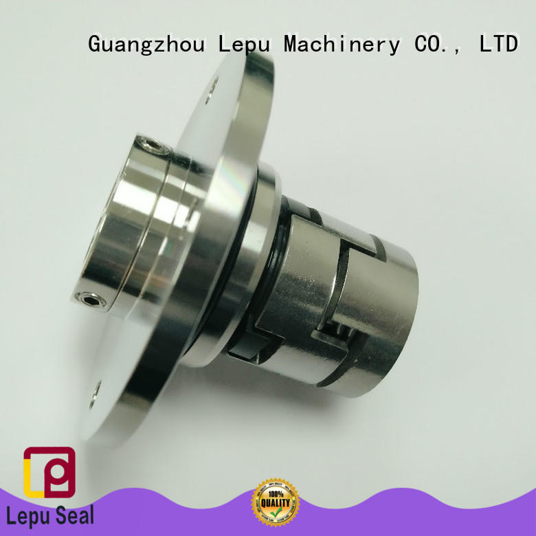 4 holes flanged grundfos pump seal with circle flange