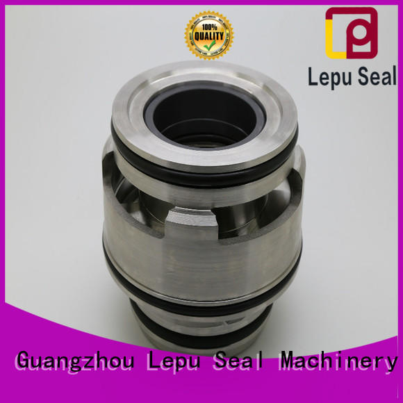 Lepu or grundfos mechanical seal supplier for sealing frame