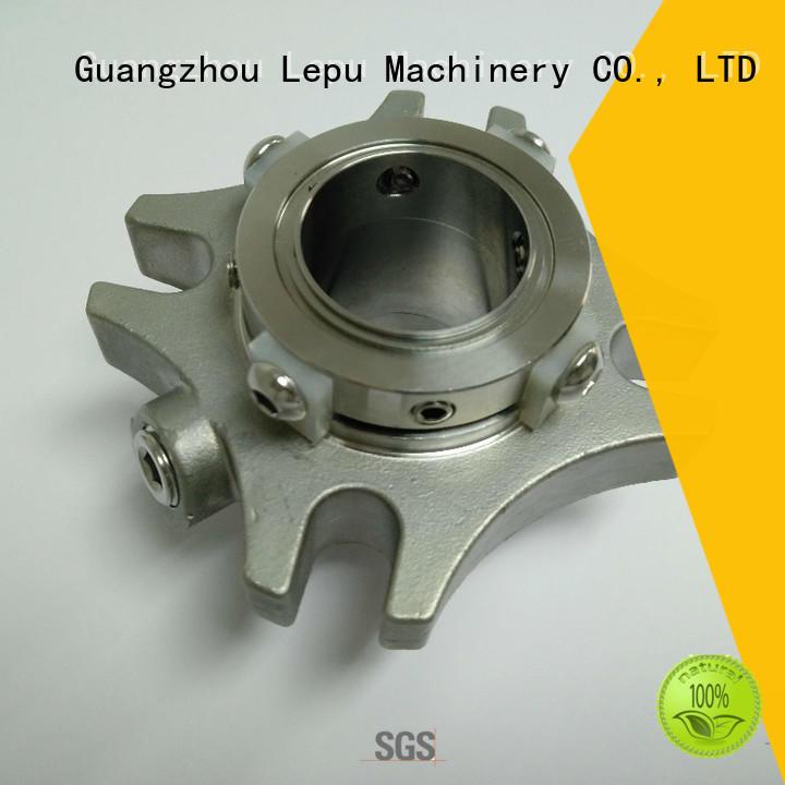 Breathable burgmann mechanical seal seal free sample high temperature