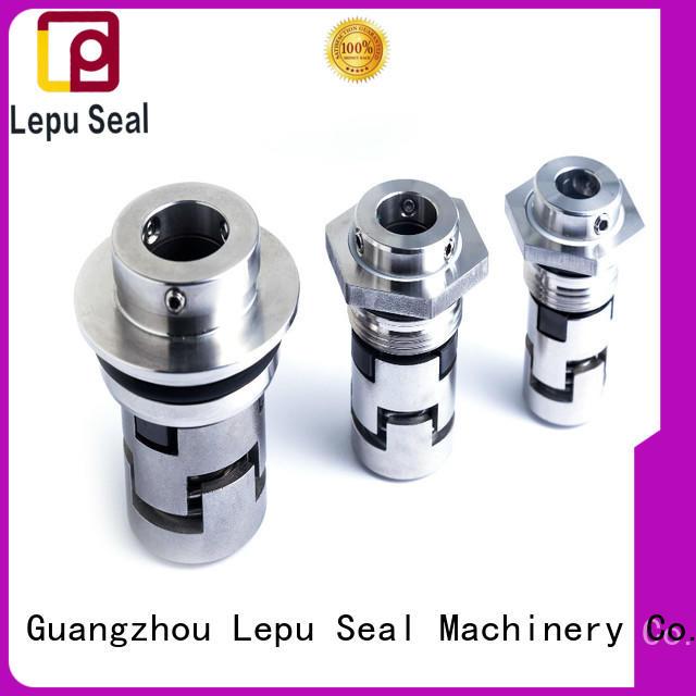 Cartridge design grundfos mechanical seal GRF-C for grundfos CR vertical pump
