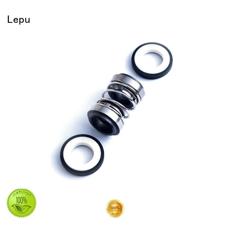 latest double acting mechanical seal 208 for wholesale for high-pressure applications