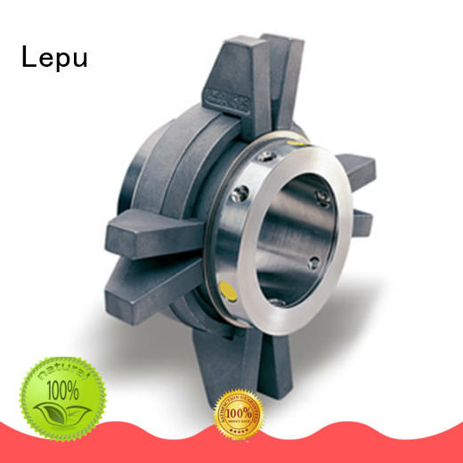 latest double mechanical seal cartridge free sample