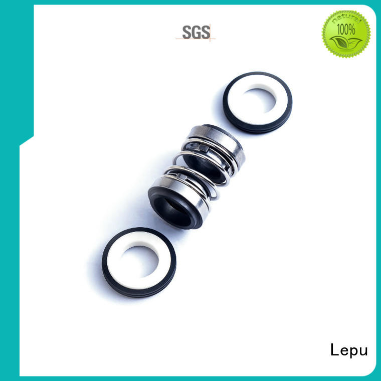 Lepu high-quality double acting mechanical seal bulk production for beverage
