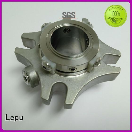Lepu water burgmann mechanical seal for wholesale high temperature