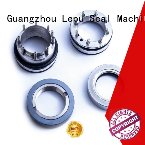 Lepu ms32a water pump seals manufacturers for wholesale for beverage
