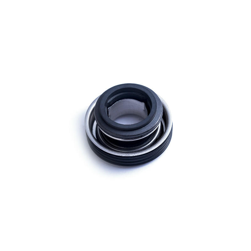 Lepu funky automotive water pump mechanical seal pump for high-pressure applications-1