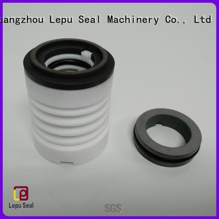 Lepu funky PTFE Bellows Seal OEM for high-pressure applications