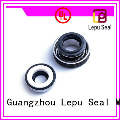auto cooling pump seal FTK with elastomer bellows made by lepu seal