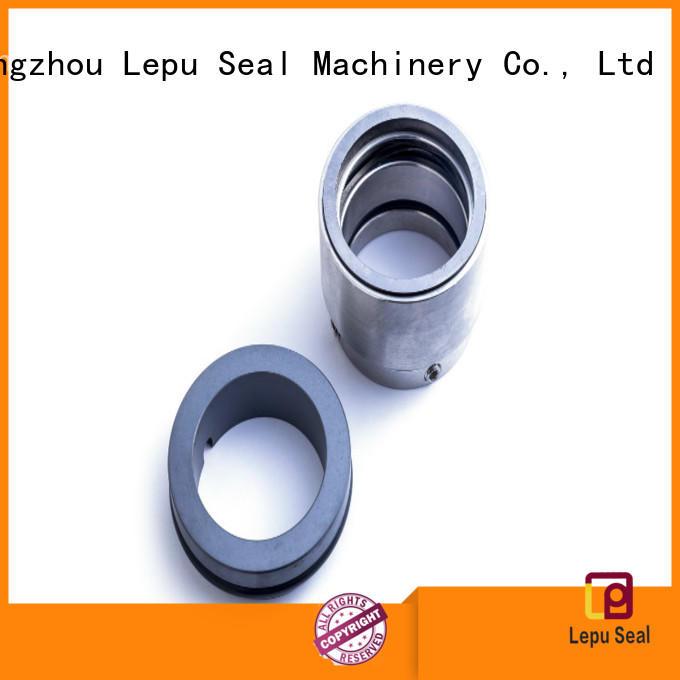 Lepu popular silicone o rings ODM for fluid static application