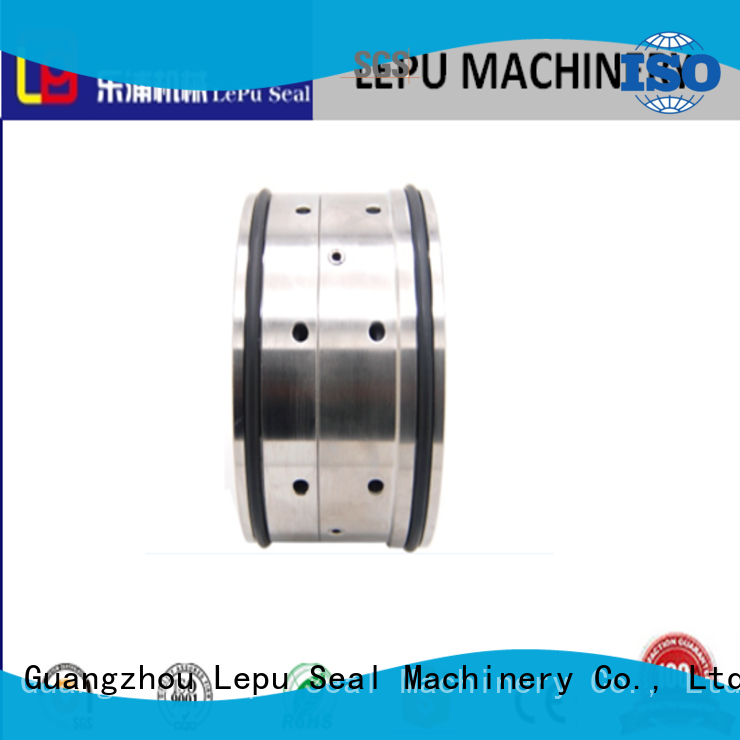 durable single cartridge mechanical seal seal ODM for sanitary pump