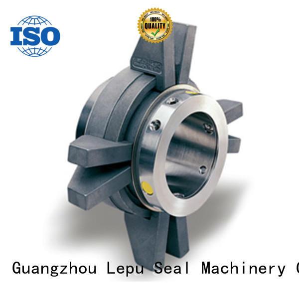elastomer seal design & pump oil seal