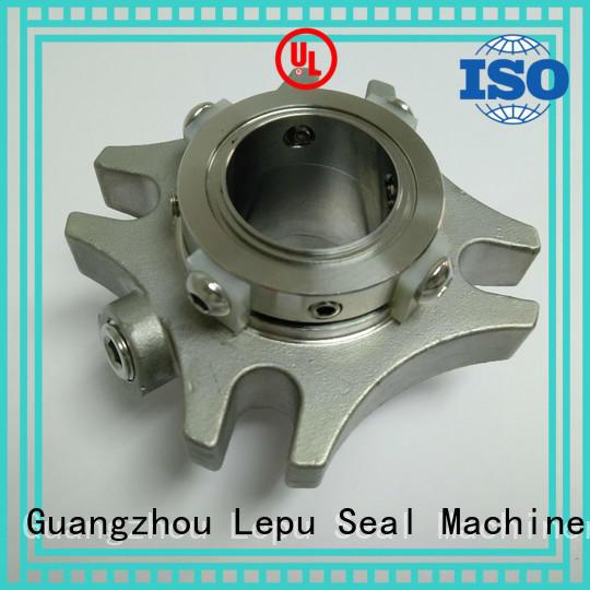 Lepu portable eagle burgmann mechanical seals for pumps free sample high temperature