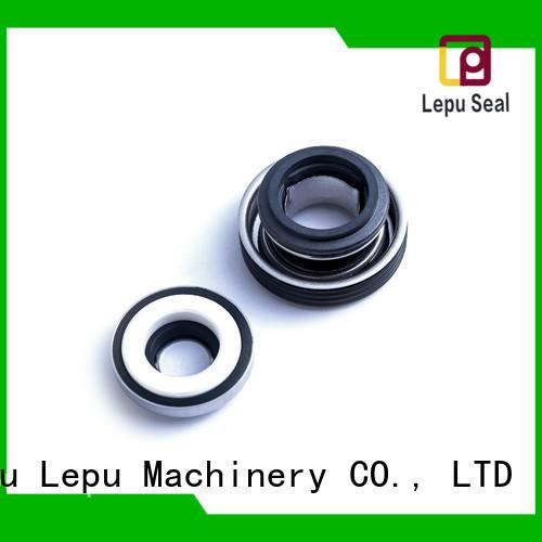 Lepu Brand elastomer 20 bellows mechanical seal parts