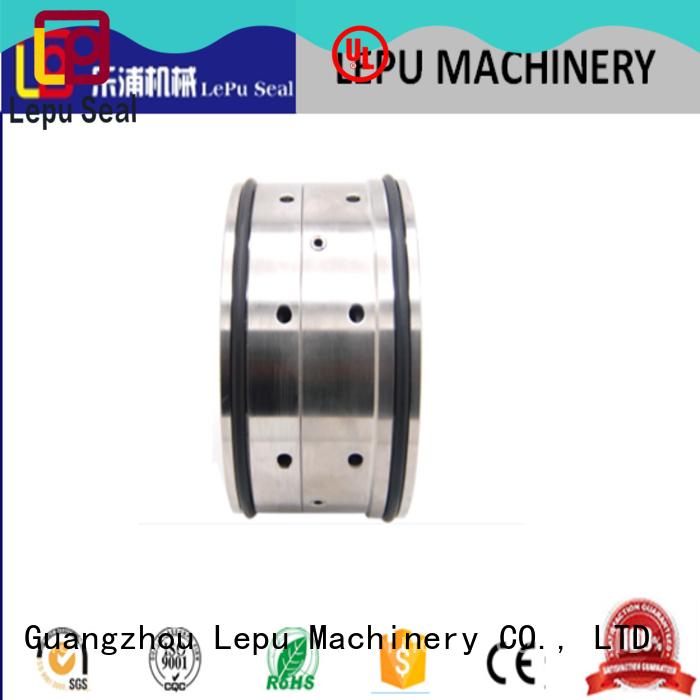 Lepu high-quality single cartridge mechanical seal buy now for sanitary pump