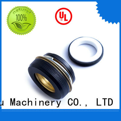 solid mesh pump seal years customization for food