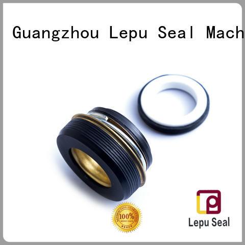Lepu portable automotive water pump seal kits free sample for food