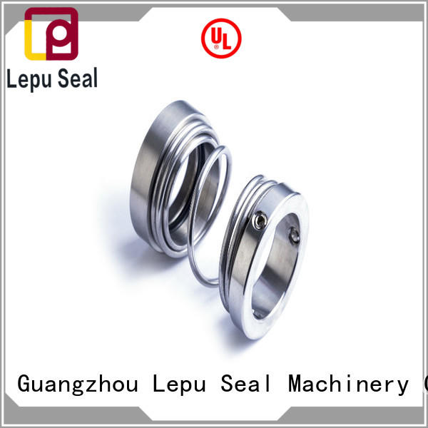 Lepu made metal o rings customization for water