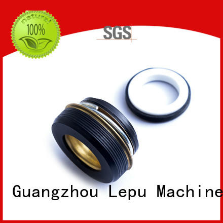Lepu latest automotive water pump seal kits customization for beverage