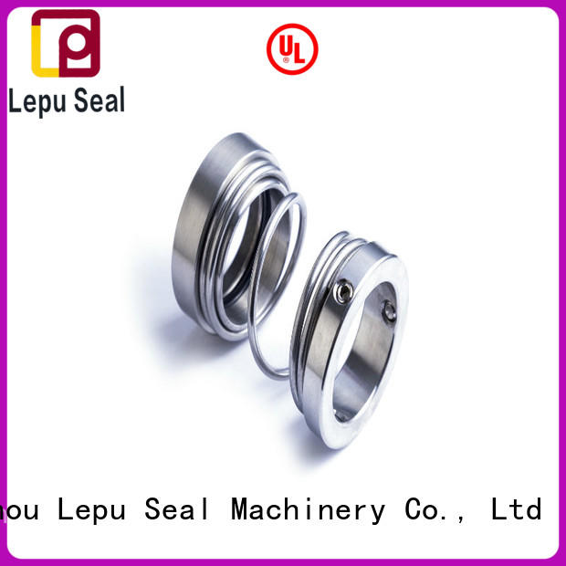 hydraulic cylinder seals & centrifugal pump mechanical seal