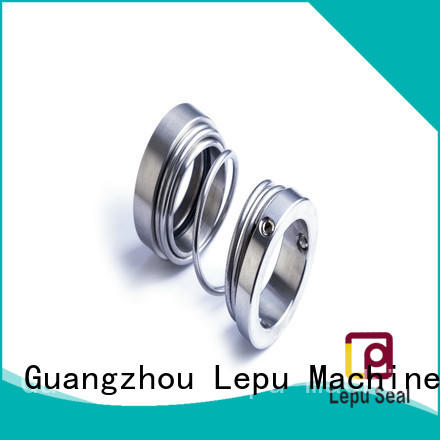 using made ceramic by Lepu Brand o ring mechanical seals supplier