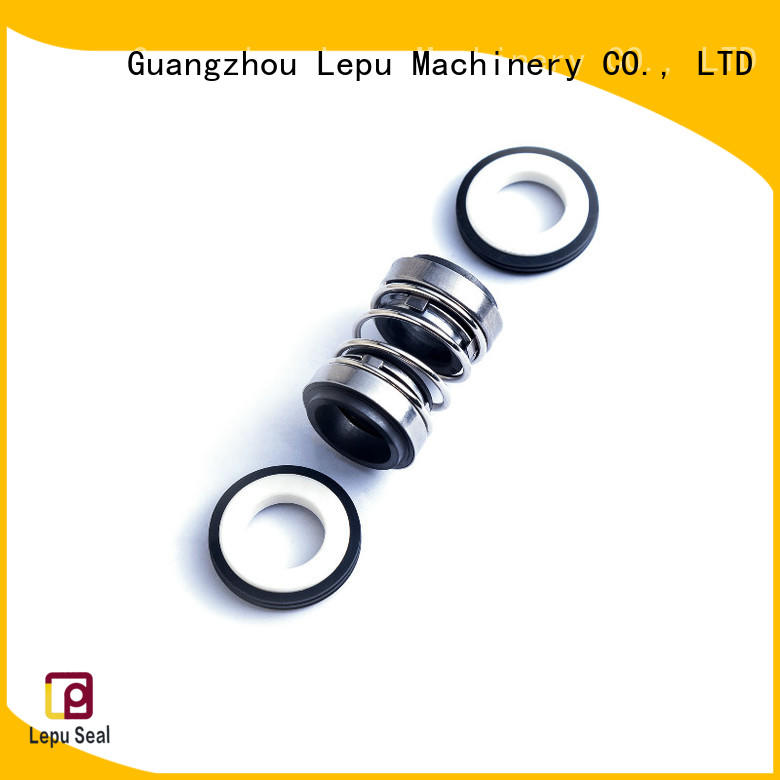 Lepu Brand 208 double double mechanical seal animation seal
