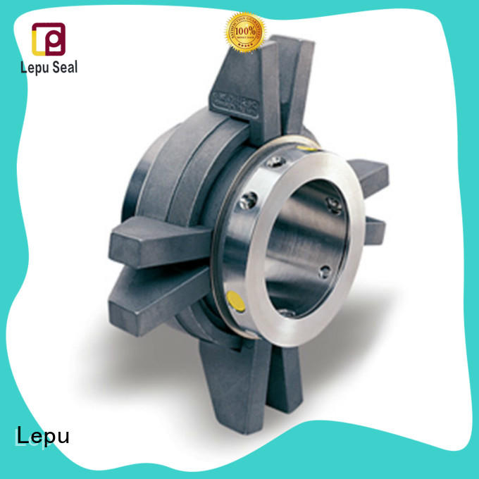 Lepu on-sale mechanical seal function cartridge