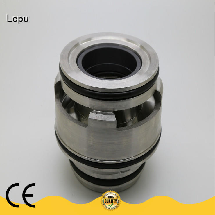 Lepu high-quality grundfos mechanical seal catalogue buy now for sealing joints