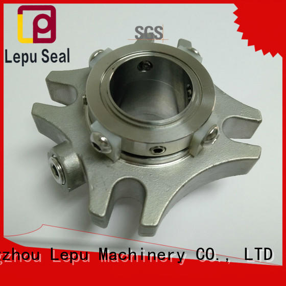 high-quality burgmann mechanical seal cartex customization vacuum