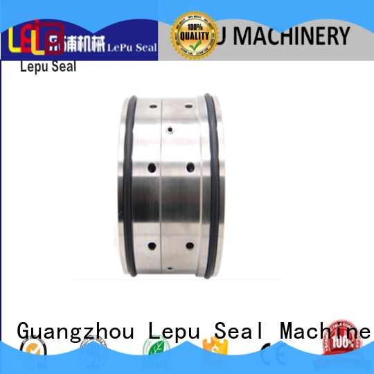 Lepu funky single cartridge mechanical seal customization for sanitary pump