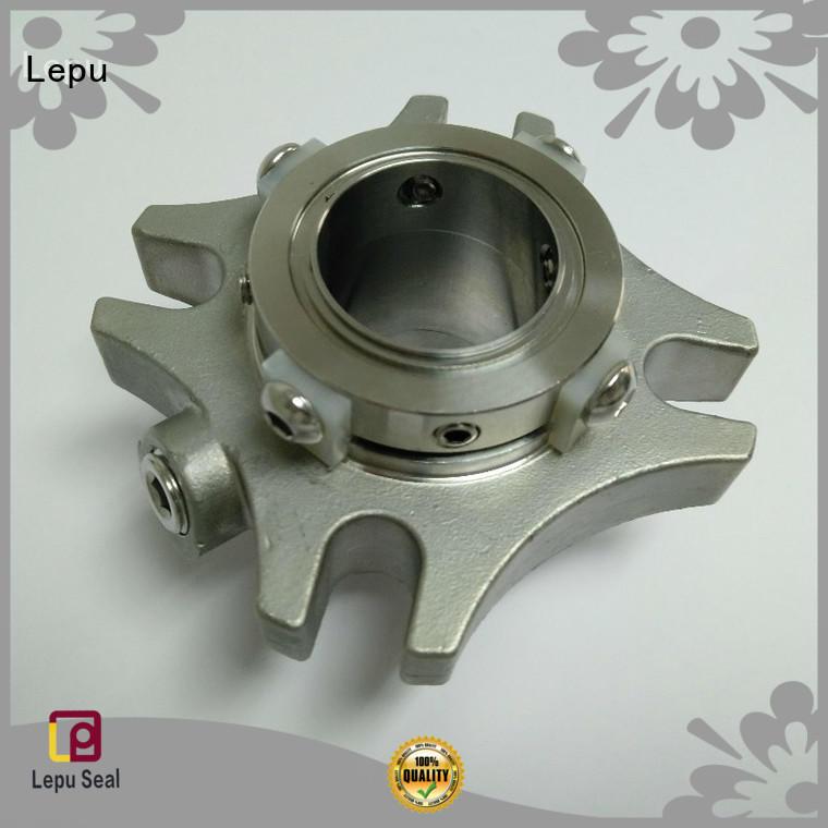performance burgmann mechanical seal catalogue bulk production high pressure Lepu