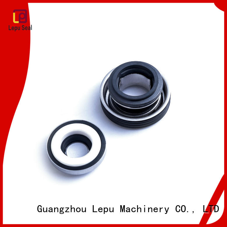 Lepu Brand from engine bellows mechanical seal parts