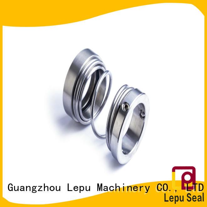 Hot burgmann mechanical seal bellows Lepu Brand