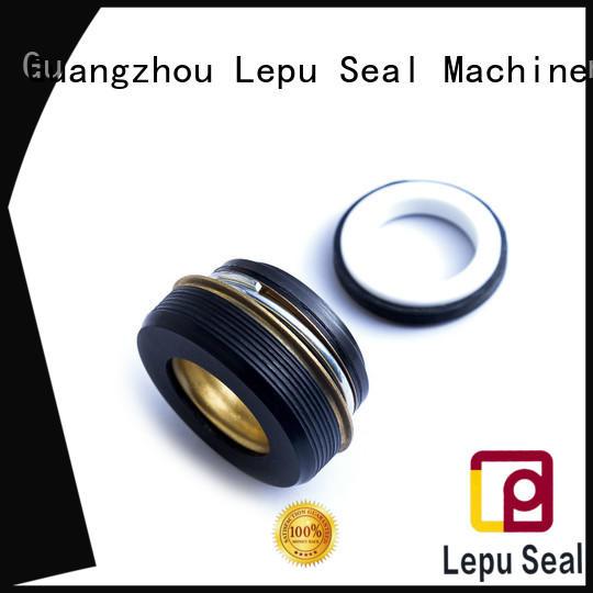 Lepu lepu water pump seals automotive bulk production for high-pressure applications