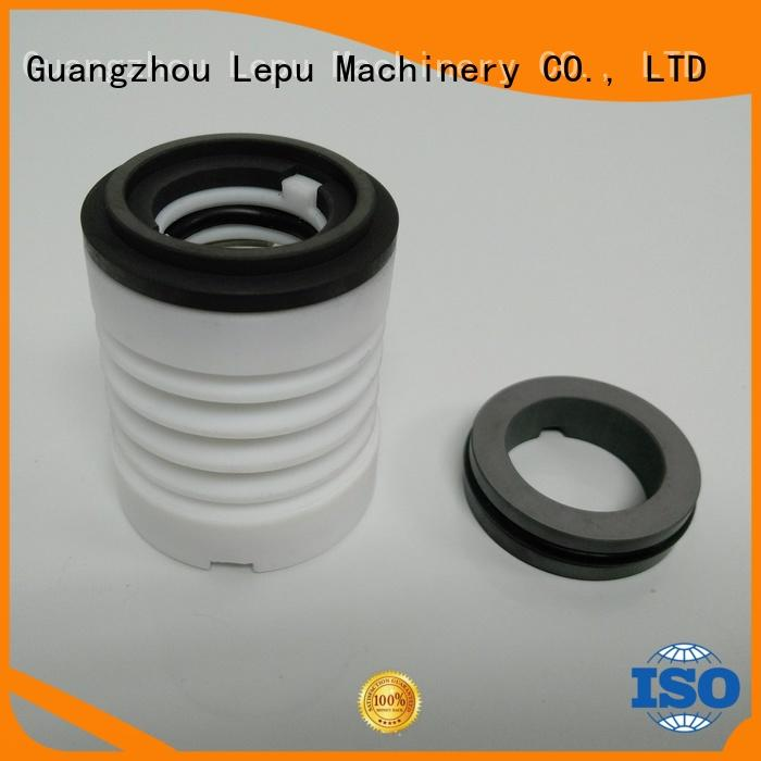 Lepu Breathable PTFE Bellows Seal get quote for beverage