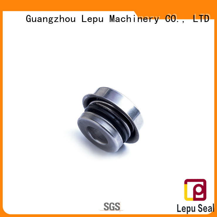 Lepu durable water pump seals automotive supplier for high-pressure applications