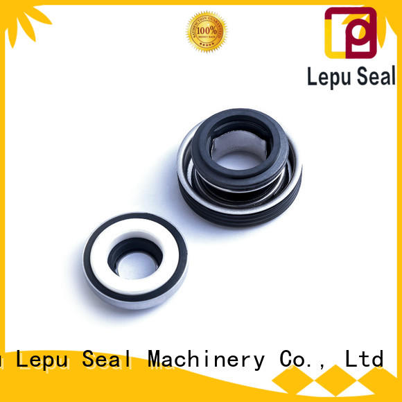 Lepu funky automotive water pump mechanical seal pump for high-pressure applications