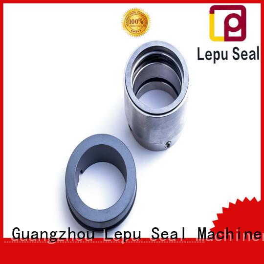 Lepu Breathable burgmann m7n mechanical seal cartex high pressure
