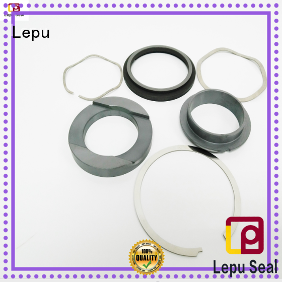 Lepu fristam fristam seal free sample for high-pressure applications