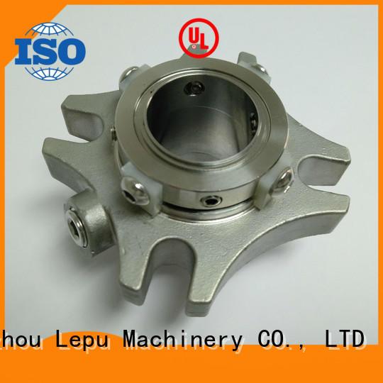 Lepu quality burgmann mechanical seal catalogue supplier high pressure
