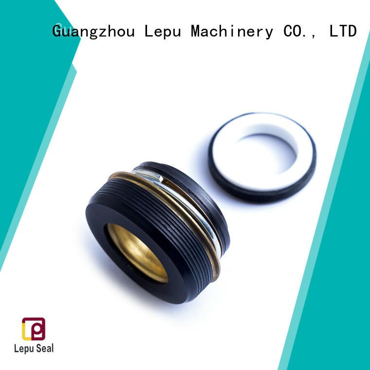 mechanical seal parts ftk bellows pump seal years Lepu Brand