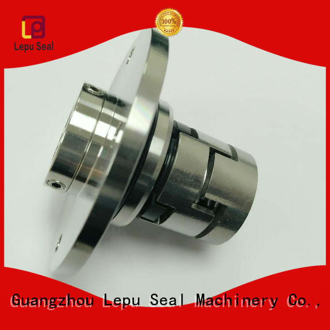 Lepu on-sale grundfos mechanical seal catalogue supplier for sealing joints