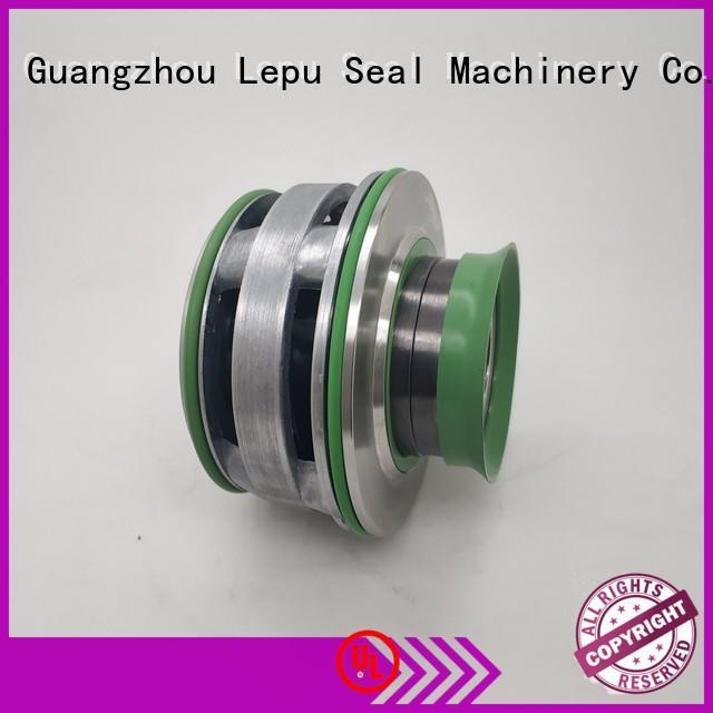 Lepu design flygt pump mechanical seal ODM for short shaft overhang